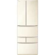 GR-T550FH(ZC) [冷凍冷蔵庫 VEGETA(ベジータ) FHシリーズ (551L・フレンチドア) 6ドア 除菌機能 ラピスアイボリー]