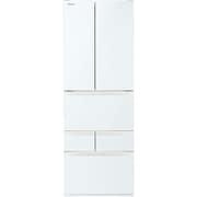 GR-T510FH(EW) [冷凍冷蔵庫 VEGETA(ベジータ) FHシリーズ (509L・フレンチドア) 6ドア 除菌機能 グランホワイト]
