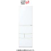 GR-T41GXHL(EW) [冷蔵庫 VEGETA(べジータ) (411L・左開き) 5ドア 除菌機能 グランホワイト]
