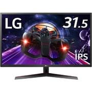32MP60G-B [31.5型 IPS フルHD ワイドモニター/D-Sub・HDMI・DP3系統/1ms Motion Blur Reduction/超解像技術/フリッカーセーフ/ブルーライト低減モード/FreeSync/DAS Mode対応]