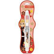 鬼滅の刃 Dr.Grip PlayBorder シャープペン 0.5mm G [キャラクターグッズ]