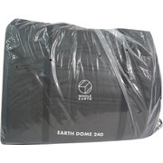 WE2KDG07 [ONE EARTH DOME 240 MAT & SHEET SET グレー]