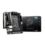 H510I PRO WIFI [H510チップセットMini-ITXマザーボード]