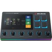 AX310 [オーディオミキサー&配信者向けコントロールセンター LIVE STREAMER NEXUS AX310]
