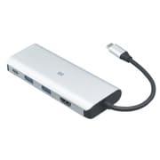 RS-UCHD-PH [USB Type-C マルチアダプター HDMI・PD・USBハブ]