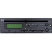 CDU-104 [CDプレーヤーユニット(SD/USB対応)]