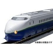 98755 200系東北・上越新幹線(リニューアル車)増結セット(4両) [鉄道模型]