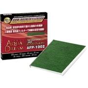 AD-AFP-1002 [PLATINUM カーエアコンフィルター トヨタ・ニッサン・マツダ・スズキ用 (銀イオンで抗菌効果) 除塵/脱臭/風量効果]