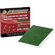 AD-AFP-1023 [PLATINUM カーエアコンフィルター ホンダ用 (銀イオンで抗菌効果) 除塵/脱臭/風量効果]