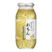 はちみつ&レモン 810g