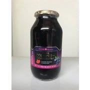 カナダ産ブルーベリーのはちみつシロップ漬け 780g