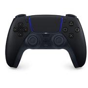 プレイステーション 5 DualSense ワイヤレスコントローラー ミッドナイト ブラック [CFI-ZCT1J01]