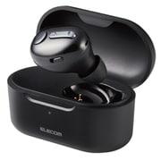LBT-HSC32MPBK [Bluetoothヘッドセット 片耳(左右対応) 小型 ブラック]