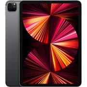 アップル iPad Pro 2021 11.0インチ Wi-Fi+Cellularモデル 128GB スペースグレイ