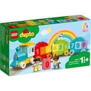 10954 LEGO(レゴ) デュプロ はじめてのデュプロ かずあそびトレイン [ブロック玩具]
