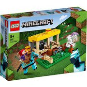 21171 LEGO(レゴ) マインクラフト 馬小屋 [ブロック玩具]