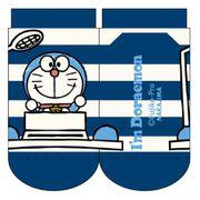 I'm Doraemon ドラえもん ソックス キッズ 13~18cm タイムマシン [キャラクターグッズ]