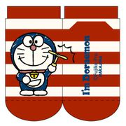 I'm Doraemon ドラえもん ソックス キッズ 13~18cm タケコプター [キャラクターグッズ]