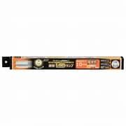 LDF10SS・L/6/7-U [直管LEDランプ 10形相当 G13 電球色 グロースターター器具専用 片側給電仕様]