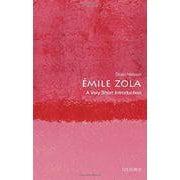 OPB VSI: Emile Zola ♯639 [洋書ELT]