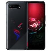 ZS673KS-BK256R12 [ROG Phone 5/Android 11(ROG UI)/メモリ 12GB/ストレージ 256GB/6.78インチ/ファントムブラック/SIMフリースマートフォン]