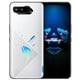 ZS673KS-WH256R12 [ROG Phone 5/Android 11(ROG UI)/メモリ 12GB/ストレージ 256GB/6.78インチ/ストームホワイト/SIMフリースマートフォン]