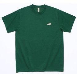 キーン シーアンドビー ロゴ ティー KEEN C&B LOGO TEE 1025732 Green Sサイズ [アウトドア カットソー]