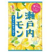 瀬戸内レモン アソートキャンデー 70g