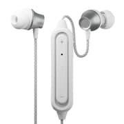PG-BTE12CE2WH [Bluetooth搭載 ワイヤレスイヤホン カナルタイプ ホワイト]