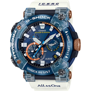 GWF-A1000K-2AJR [G-SHOCK ISO200m潜水用防水 FROGMAN Love The Sea And The Earth イルカ・クジラモデル]
