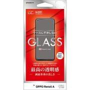 GP2945RENO5A [OPPO Reno5 A 用 ガラスパネル 光沢 0.33mm]