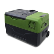 MP-5 [車載対応冷蔵冷凍庫[氷ができる] 30L AC/DC12V・24V電源対応]
