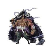 フィギュアーツZERO ワンピース 超激戦-EXTRA BATTLE- 百獣のカイドウ [塗装済完成品フィギュア 全高約320mm]