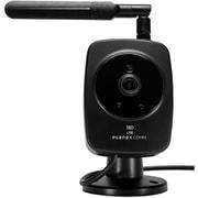 CS-QS51-LTE [スマカメ Professional LTE 180 ネットワークカメラ 高速通信回線LTE対応 防水・防塵 動体検知 超広角パノラマ映像 マイク・スピーカー内蔵]