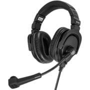 HLD headset [HOLLYLAND DOUBLE-EAR HEADSET]