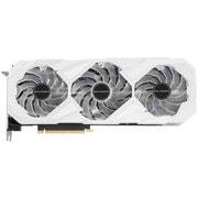GK-RTX3080Ti-E12GB/WHITE [NVIDIA GeForce RTX 3080 Ti 搭載グラフィックボード]