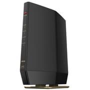 WSR-5400AX6S-MB [Wi-Fi 6(11ax) 無線LANルーター プレミアムモデル マットブラック]