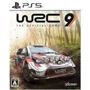 WRC9 FIA ワールドラリーチャンピオンシップ [PS5ソフト]