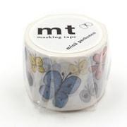 MTMINA41 [マスキングテープ mt 幅35mm×7m巻 ミナペルホネン flutter]
