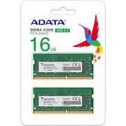 AD4S32008G22-DTGN [PC4-25600 (DDR4-3200)対応 8GB×2枚 260pin DDR4 SDRAM SO-DIMM]
