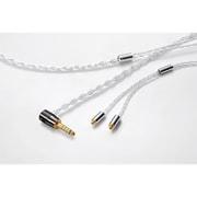 CEF-C4-MMCX 4.4 L [ヘッドフォンリケーブル 1.2m]