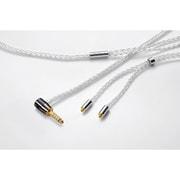 CEF-C8-MMCX 4.4 L [ヘッドフォンリケーブル 1.2m]
