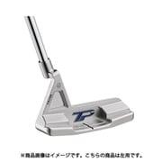 TPコレクション ハイドロブラスト ジュノ TM1 ツアートラスヒール 34インチ 左用 2021年モデル [ゴルフ パター]