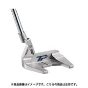 TPコレクション ハイドロブラスト バンドン TM1 ツアートラスヒール 34インチ 左用 2021年モデル [ゴルフ パター]