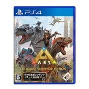 ARK: Ultimate Survivor Edition(アーク: アルティメット サバイバー エディション) [PS4ソフト]