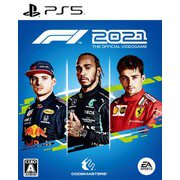 F1 2021 [PS5ソフト]
