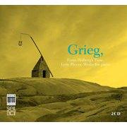 グリーグ:ピアノ曲集 2枚組 アウストボ BC-0300559 [クラシックCD 輸入盤]