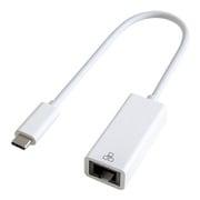 GP-CR45GH/W [USB Type-C to GiGA LAN WHITE]