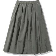 スカイリムスカート W Skyrim Skirt HOW22068 SA WSサイズ [アウトドア スカート レディース]