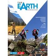 石井スポーツ THE EARTH Vol.45 2021 Select Gear Book [ムックその他]